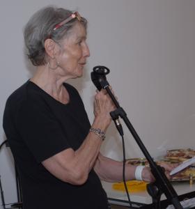Fraktionsvorsitzende Dr. Angelika Fink-Sontag