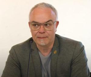 Dr. Stefan Noe